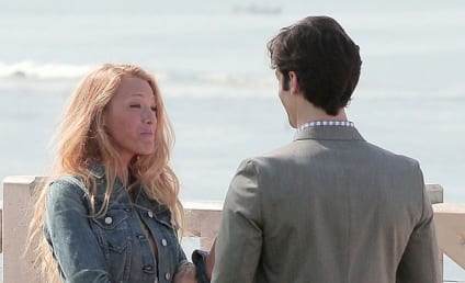 Gossip Girl Scoop: Why is Serena in L.A.?
