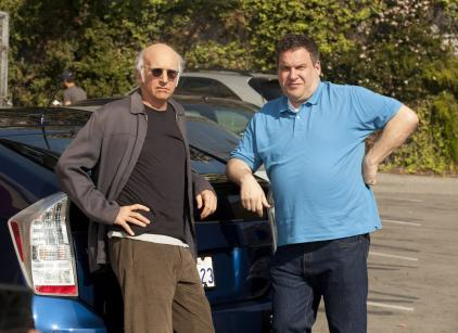 Watch Curb Your Enthusiasm Season 8 Episode 3 Online