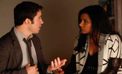The Mindy Project Review: Behind Closed Doors