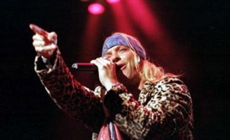 Bret Michaels News and Notes