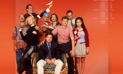 Arrested Development Books Return on Netflix