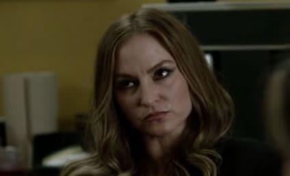 "Drea de Matteo Cast on Agents of S.H.I.E.L.D. in ""Menacing Role"""