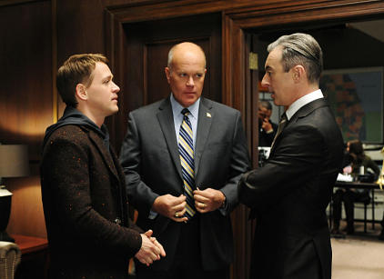 Watch The Good Wife Season 4 Episode 11 Online