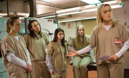 2014 Emmys Wish List: Lead Actress in a Comedy