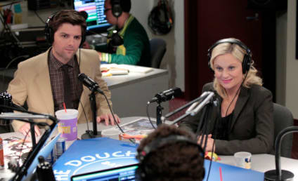"""Parks and Recreation Review: """"Media Blitz"""""""