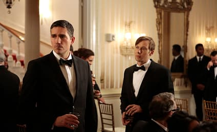 Person of Interest Review: The Social Network