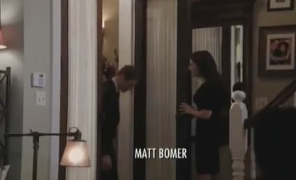 "White Collar Sneak Peeks: ""Compromising Positions"""