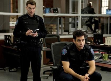 Watch Rookie Blue Season 3 Episode 7 Online