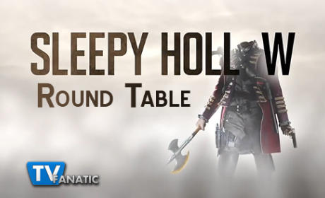 "Sleepy Hollow Round Table: ""The Lesser Key of Solomon"""