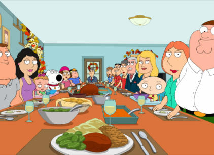 Watch Family Guy Season 10 Episode 6 Online