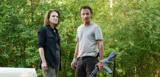 The Walking Dead Season 6 Episode 1 Review: First Time Again