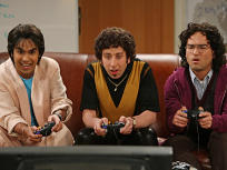 The Big Bang Theory Season 3 Episode 22