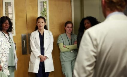 Grey's Anatomy Caption Contest 353