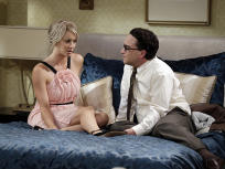 The Big Bang Theory Season 9 Episode 1