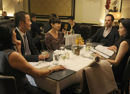 Watch Elementary Season 1 Episode 10 Online