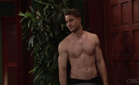 Oh Adam - The Young and the Restless