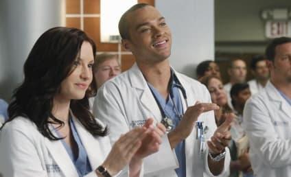 Grey's Anatomy Caption Contest 226