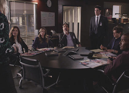 Watch Criminal Minds Season 9 Episode 22 Online