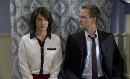 How I Met Your Mother Review: Bittersweet Symphony