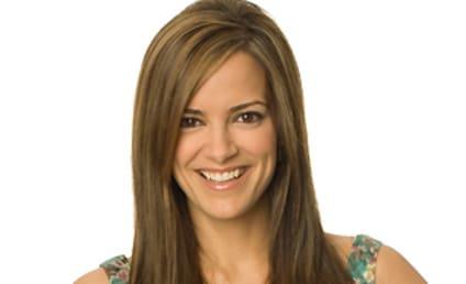 Rebecca Budig: I'm Like the Brett Favre of Soap Operas!