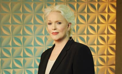 Burn Notice Exclusive: Sharon Gless Talks Finale & Madeline's Ultimate Sacrifice