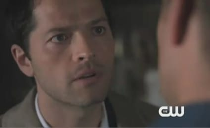 Supernatural Sneak Peek: About Sam's Soul...