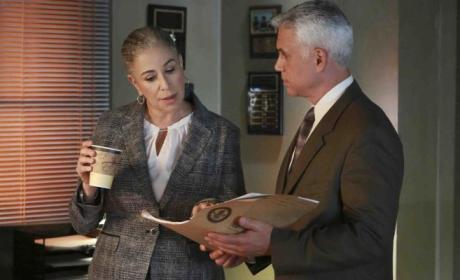 Watch Pretty Little Liars Online: Season 6 Episode 18