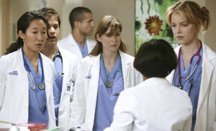 23 Most Epic Grey's Anatomy Episodes of ALL TIME