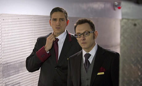 Person of Interest Season 2 Report Card: A-