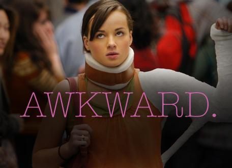 Awkward Promo Pic