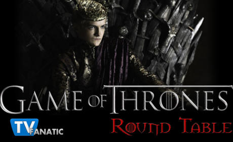 "Game of Thrones Round Table: ""A Man Without Honor"""