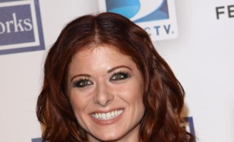 Debra Messing Joins Cast of Smash