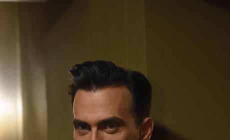 Cheyenne Jackson as Will Drake - American Horror Story Season 5 Episode 9