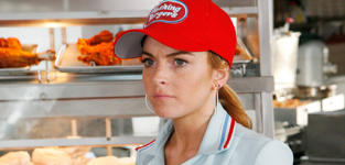 Lindsay Lohan Cut From Future Episodes