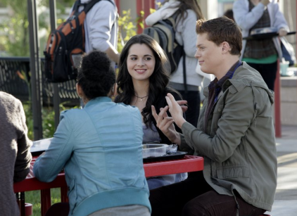 Watch Switched at Birth Season 2 Episode 2 Online
