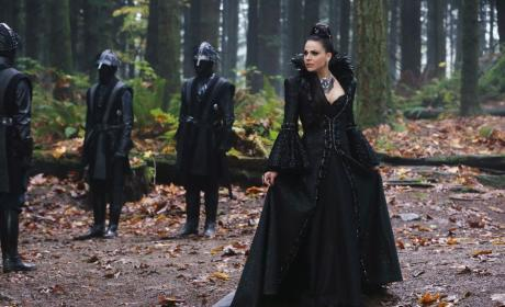 TV Ratings Report: Once Upon A Time & Quantico Return Lower