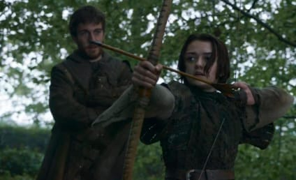 Game of Thrones Review: Chaos Is a Ladder