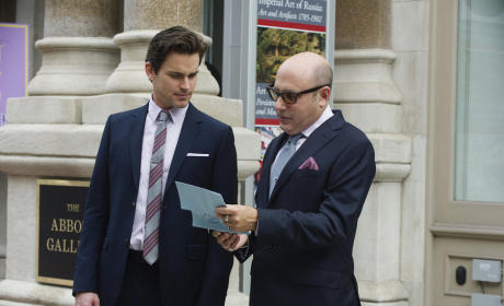 White Collar Season 6 Episode 4 Review: All's Fair