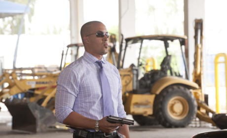 "Burn Notice Review: ""An Eye for an Eye"""
