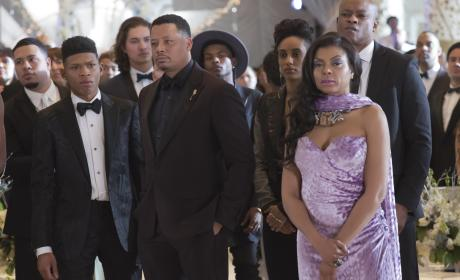 Empire Season 2 Episode 18 Review: Past Is Prologue