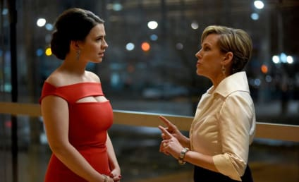 TV Ratings Report: Conviction Flops for ABC