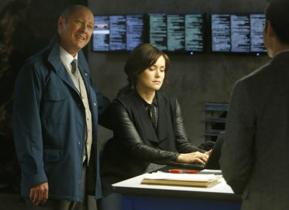 Watch The Blacklist Season 1 Episode 3 Online