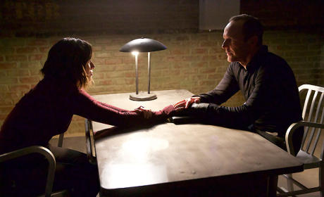 Coulson Suffers a Setback - Agents of S.H.I.E.L.D. Season 3 Episode 9
