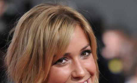 Kristin Cavallari Attends Movie Premiere