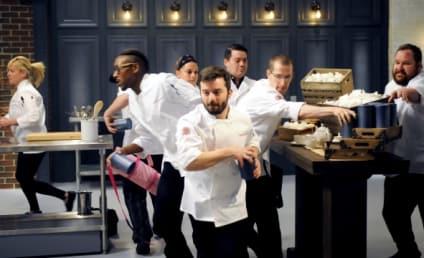 Top Chef Season 12 Episode 3: Full Episode Live!