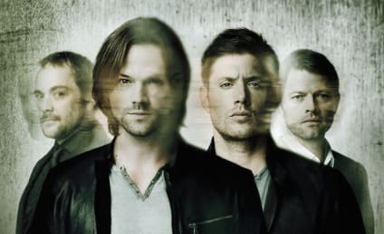 Supernatural Season 11 Trailer: The Darkness is Coming