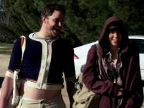 Parks and Recreation Season 2 Episode 20