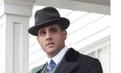 Bobby Cannavale on Boardwalk Empire: First Look!