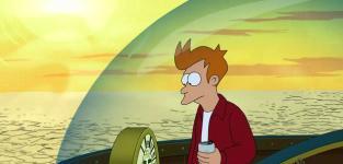 Futurama: Renewed for Two Seasons!