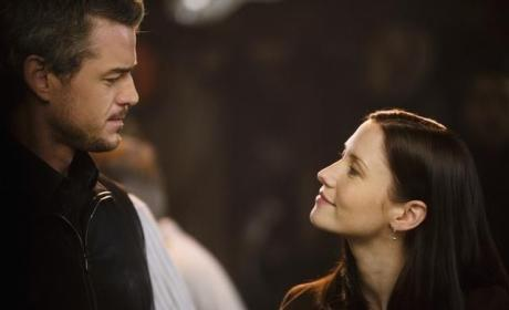 Grey's Anatomy Spoilers: Trouble For Lexie and Mark